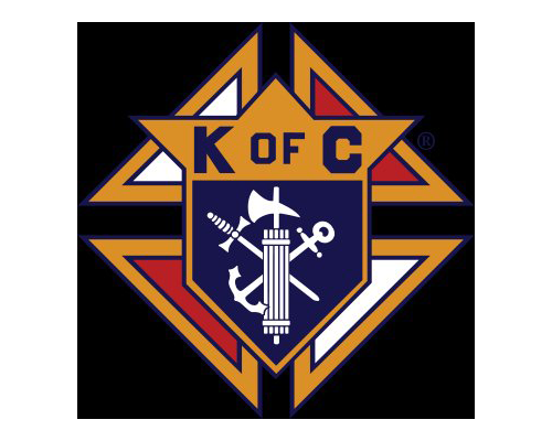 The Knights of Colombus